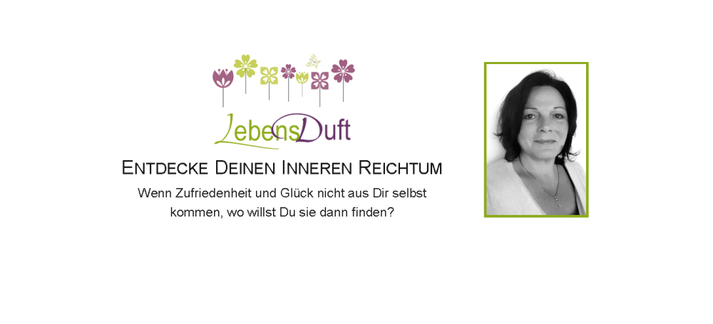 www.lebensduft.net - Hypnose-Coaching-Praxis Claudia Bäumer