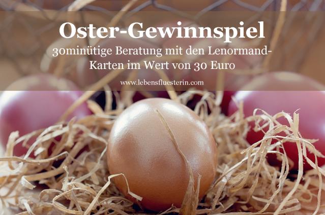 oster-gewinnspiel teilnahmebedingungen lebensfluesterin.com