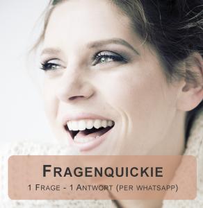 fragenquickie lebensfluesterin.com