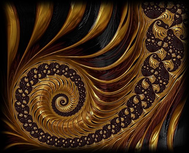 fractal 199054 640